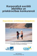 Korporatīvā sociālā atbildība un priekšrocības konkurencē