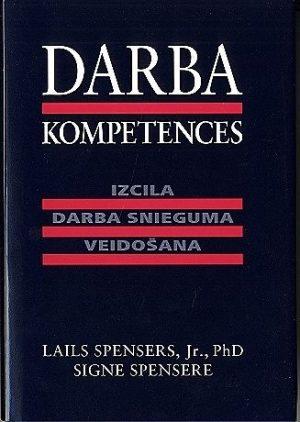 darba kompetences