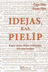 Idejas, kas pielīp