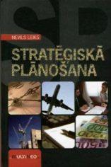 Stratēģiskā plānošana