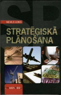 strategiska planosana