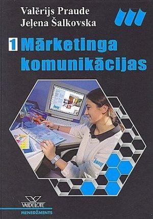 marketinga komunikacijas