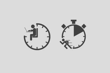 Darba un brīvā laika pārvaldība