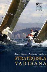 Stratēģiskā vadīšana
